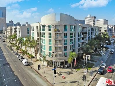 267 S SAN PEDRO Street UNIT 504, Los Angeles, CA 90012 - MLS#: 19424644