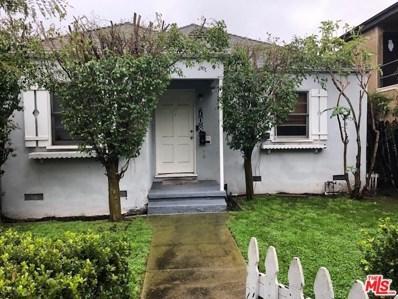 708 MACHADO Drive, Venice, CA 90291 - MLS#: 19424724