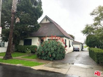 712 MACHADO Drive, Venice, CA 90291 - MLS#: 19424744
