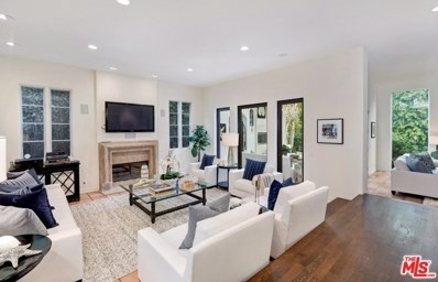 15932 NORTHFIELD Street, Pacific Palisades, CA 90272 - MLS#: 19424768