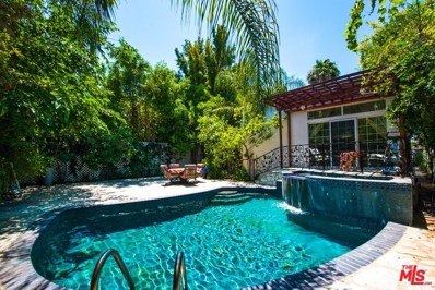 308 N WETHERLY Drive, Beverly Hills, CA 90211 - MLS#: 19424772