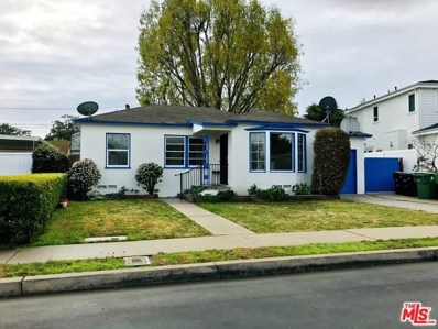 12116 SARDIS Avenue, Los Angeles, CA 90064 - MLS#: 19424870