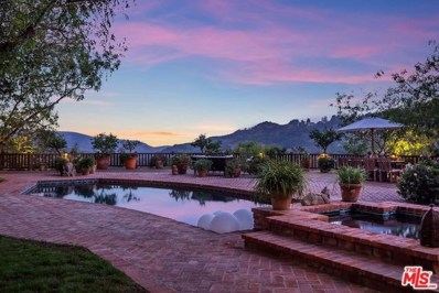 2781 Benedict Canyon Drive, Beverly Hills, CA 90210 - #: 19425014