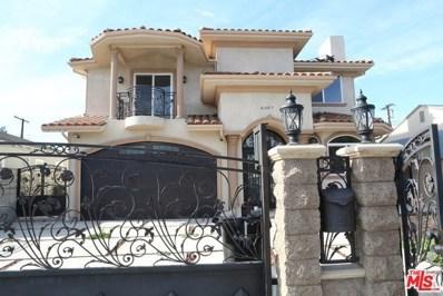 6507 Teesdale Avenue, North Hollywood, CA 91606 - MLS#: 19425108
