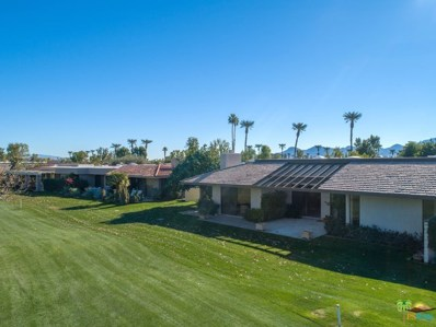 54 COLUMBIA Drive, Rancho Mirage, CA 92270 - MLS#: 19425110PS