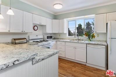281 S Barrington Avenue UNIT C5, Los Angeles, CA 90049 - MLS#: 19425116