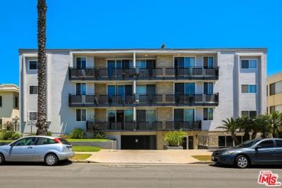 847 5TH Street UNIT 205, Santa Monica, CA 90403 - MLS#: 19425178