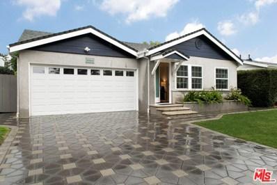 10944 STEVER Street, Culver City, CA 90230 - MLS#: 19425264