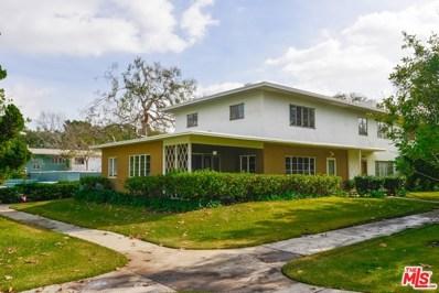5244 VILLAGE, Los Angeles, CA 90016 - MLS#: 19425278