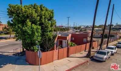 4717 Lomita Street, Los Angeles, CA 90019 - MLS#: 19425280