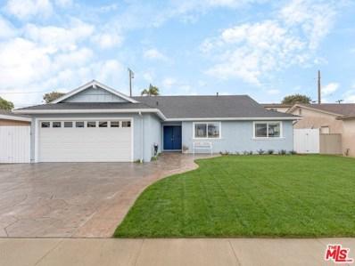 5122 ONYX Street, Torrance, CA 90503 - MLS#: 19425384