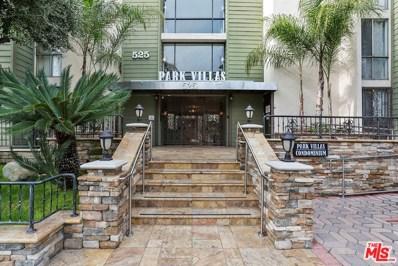 525 S ARDMORE Avenue UNIT 330, Los Angeles, CA 90020 - MLS#: 19425394