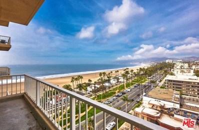 101 CALIFORNIA Avenue UNIT 1103, Santa Monica, CA 90403 - MLS#: 19425428