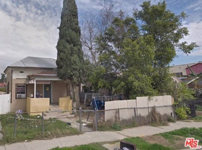 1875 W 20TH Street, Los Angeles, CA 90007 - MLS#: 19425472