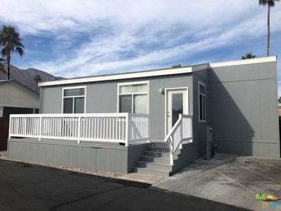 316 Totem Pole, Palm Springs, CA 92264 - MLS#: 19425500PS