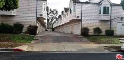 812 N INGLEWOOD Avenue UNIT 4, Inglewood, CA 90302 - MLS#: 19425502