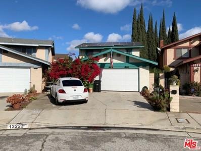 12223 Leayn Court, North Hollywood, CA 91605 - MLS#: 19425518