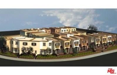 900 S Dwight Avenue UNIT 206, Compton, CA 90220 - MLS#: 19425538