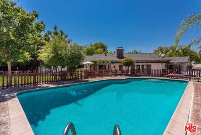 7800 TEXHOMA Avenue, Northridge, CA 91325 - MLS#: 19425546