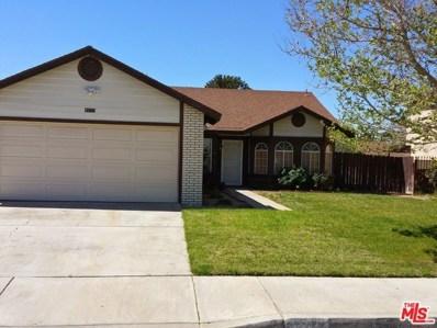 45123 Rodin Avenue, Lancaster, CA 93535 - MLS#: 19425624