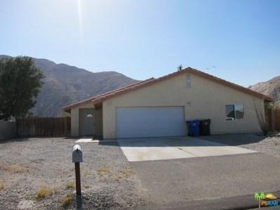 15860 N CRYSTAL SPRINGS Drive, Palm Springs, CA 92262 - MLS#: 19425652PS