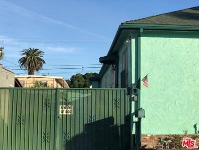 2304 HAUSER, Los Angeles, CA 90016 - MLS#: 19425750