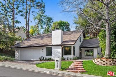 2723 BASIL Lane, Los Angeles, CA 90077 - MLS#: 19425752