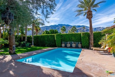 913 E MEL Avenue, Palm Springs, CA 92262 - #: 19425796PS