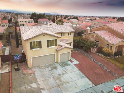 36849 Cristallo Court, Palmdale, CA 93550 - MLS#: 19425806