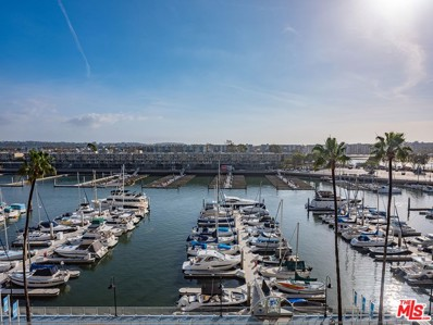 4267 Marina City Dr. UNIT 312, Marina del Rey, CA 90292 - MLS#: 19425942