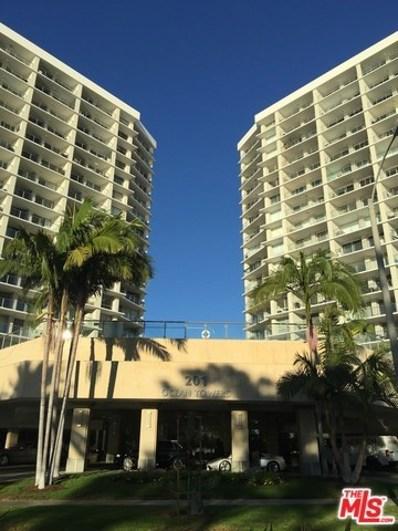 201 OCEAN Avenue UNIT 1503B, Santa Monica, CA 90402 - MLS#: 19425996