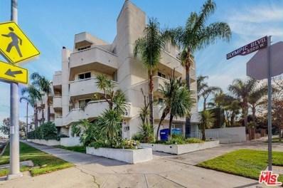 1002 S BURNSIDE Avenue UNIT 103, Los Angeles, CA 90019 - MLS#: 19426054