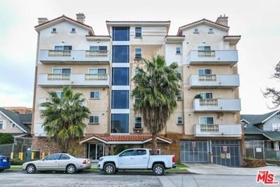 1026 S OXFORD Avenue UNIT 504, Los Angeles, CA 90006 - MLS#: 19426078