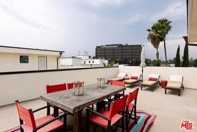 4615 Riverton, Los Angeles, CA 91602 - MLS#: 19426234