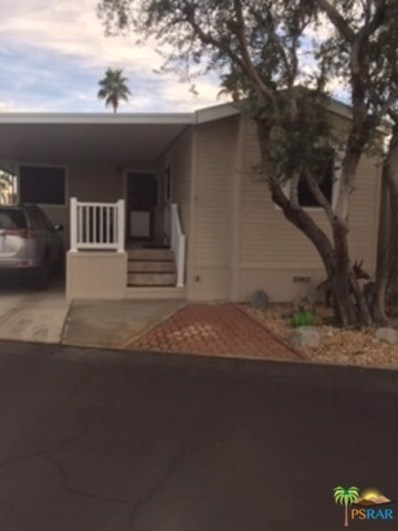 69801 RAMON Road UNIT 171, Cathedral City, CA 92234 - MLS#: 19426242PS