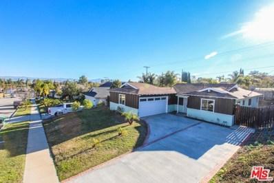1943 Longview Drive, Corona, CA 92882 - MLS#: 19426588