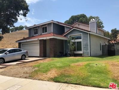 15482 QUIET OAK Drive, Chino Hills, CA 91709 - MLS#: 19426646