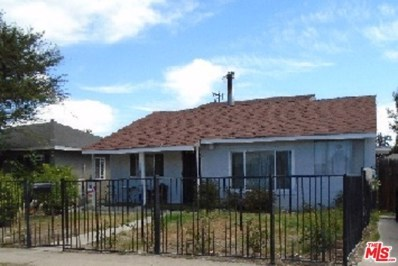 1116 S Amantha Avenue, Compton, CA 90220 - MLS#: 19426678