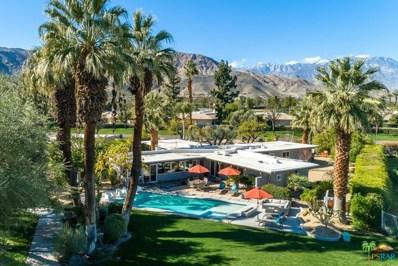 39856 MORNINGSIDE Drive, Rancho Mirage, CA 92270 - #: 19426746PS