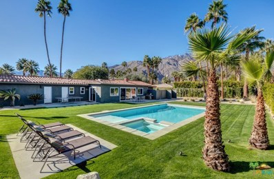 900 E MEL Avenue, Palm Springs, CA 92262 - #: 19426766PS