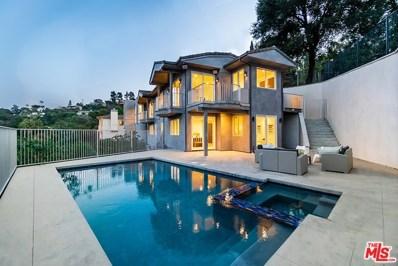35481\/2 MULTIVIEW Drive, Los Angeles, CA 90068 - MLS#: 19426922