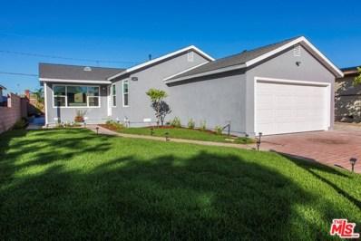 11817 ARDATH Avenue, Hawthorne, CA 90250 - MLS#: 19426986