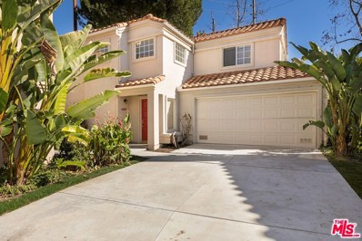 4306 Oak Glen Street, Calabasas, CA 91302 - MLS#: 19427046
