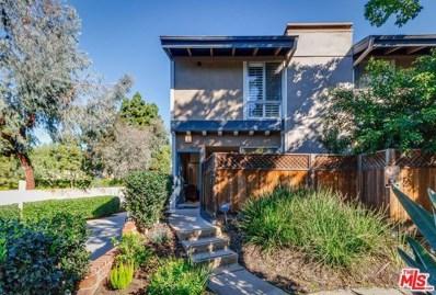 6225 GREEN VALLEY Circle, Culver City, CA 90230 - MLS#: 19427062