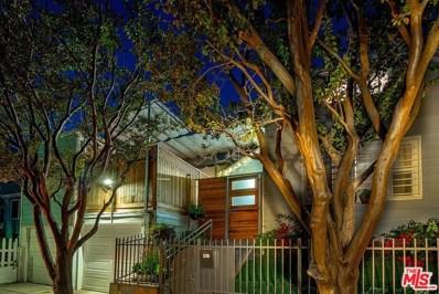 461 N ST ANDREWS Place, Los Angeles, CA 90004 - MLS#: 19427272