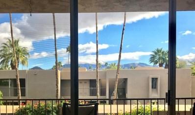 73850 Fairway Drive UNIT 291, Palm Desert, CA 92260 - MLS#: 19427314PS