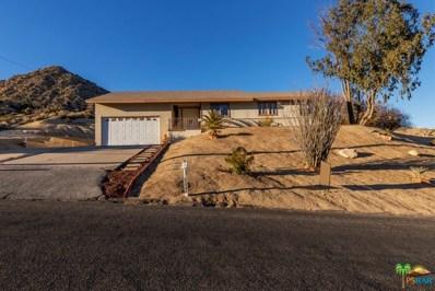 53988 PINON Drive, Yucca Valley, CA 92284 - MLS#: 19427386PS