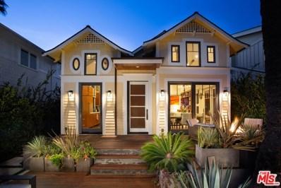 819 NOWITA Place, Venice, CA 90291 - MLS#: 19427512