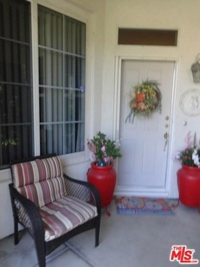 43986 MEDINAH Drive, Indio, CA 92201 - MLS#: 19427588