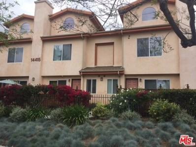 14415 Plummer Street UNIT 1, Panorama City, CA 91402 - MLS#: 19427612